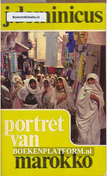 Portret van Marokko