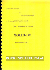 Solex - DO