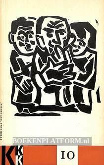 Kroniek van kunst en kultuur 1959-10