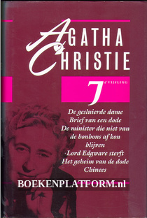 Agatha Christie Zevende vijfling