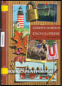 Gouden horizon Encyclopedie 9