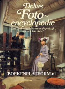 Deltas foto encyclopedie