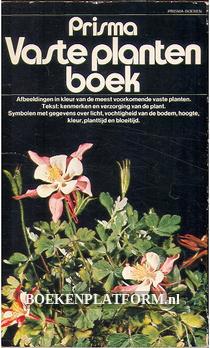 Prisma Vaste plantenboek