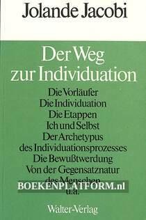 Der Weg zur Individuation
