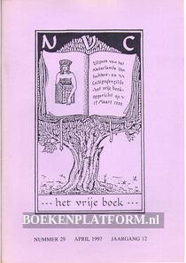 Het Vrije Boek 1997