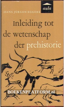 Inleiding tot de wetenschap der prehistorie