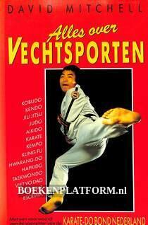 Alles over vechtsporten