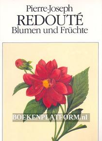 Pierre-Joseph Redoute Blumen und Früchte