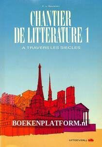 Chantier de litterature 1