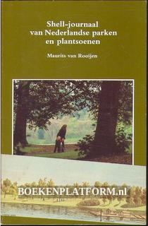 Shell jounaal van de Nederlandse parken en plantsoenen