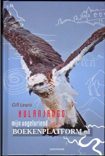 Kulanjango mijn vogelvriend