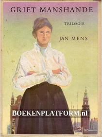 Griet Manshande, trilogie