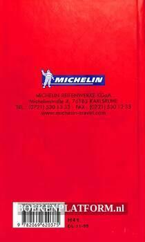 Michelin Deutschland 2000