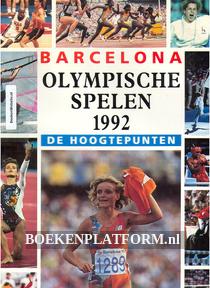 Barcelona Olympische Spelen 1992