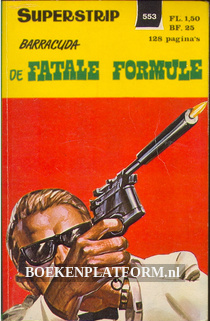 0553 De fatale formule