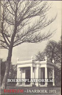 Haerlem Jaarboek 1971