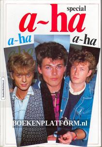 A-ha special