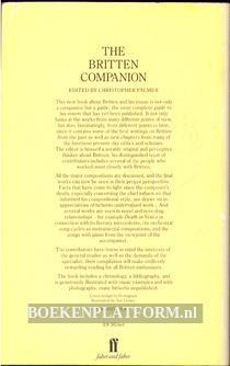 The Britten Companion