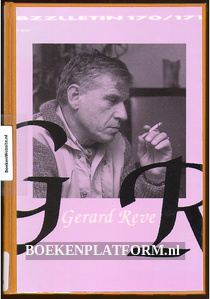 Bzzlletin 170/171 Gerard Reve