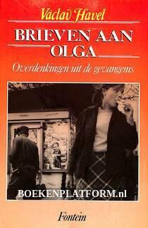 Brieven aan Olga
