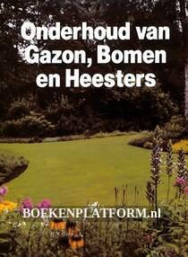 Onderhoud van Gazon, Bomen en Heesters