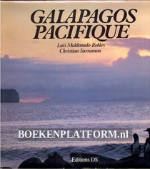 Galapagos Pacifique