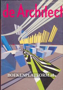 De Architect 1993-03