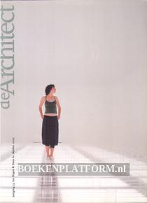 De Architect 2002-10