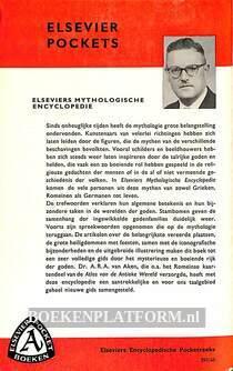 Mythologische encyclopedie
