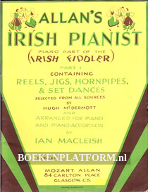 Allan's Irish Fiddler 1