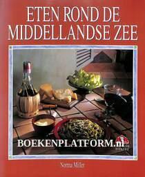 Eten rond de Middelandse Zee
