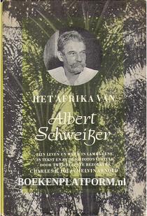 Het Afrika van Albert Schweitzer