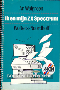 Ik en mijn ZX Spectrum
