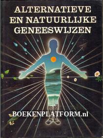 Alternatieve en natuurlijke geneeswijzen