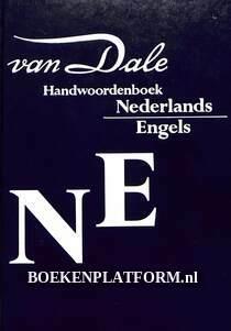 Van Dale Handwoorden-boek Nederlands