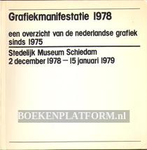 Grafiekmanifestatie 1978