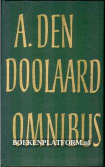 A. den Doolaard omnibus
