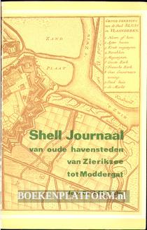 Shell Journaal van oude havensteden