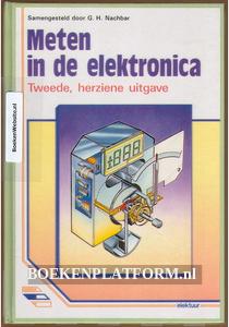 Meten in de elektronica