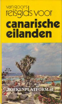 Reisgids voor Canarische Eilanden