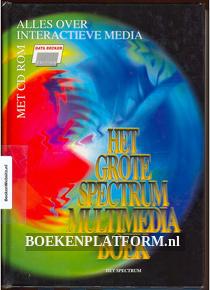 Het grote Spectrum multimediaboek
