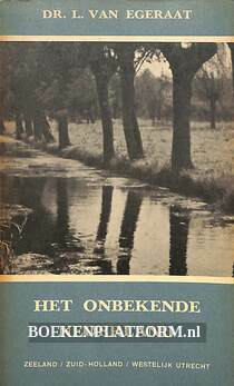 Het onbekende Nederland II