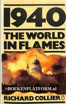 1940 The World in Flames