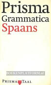 Prisma Grammatica Spaans