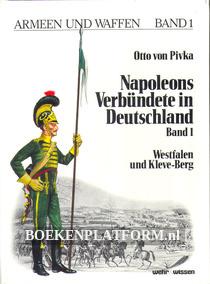 Napoleons Verbündete in Deutschland 1