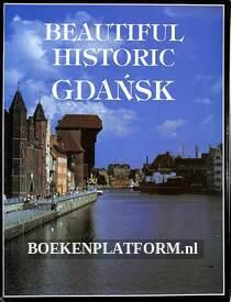 Beautiful Historic Gdansk