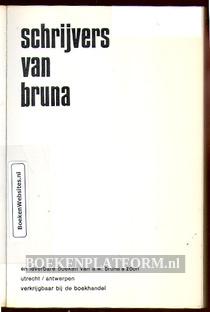 Schrijvers van Bruna