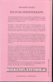 Bach bloesemtherapie