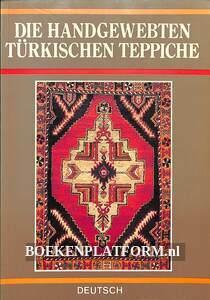 Die handgewebten Türkischen Teppiche