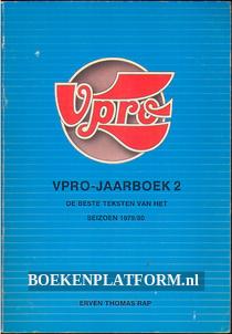 VPRO-jaarboek 2